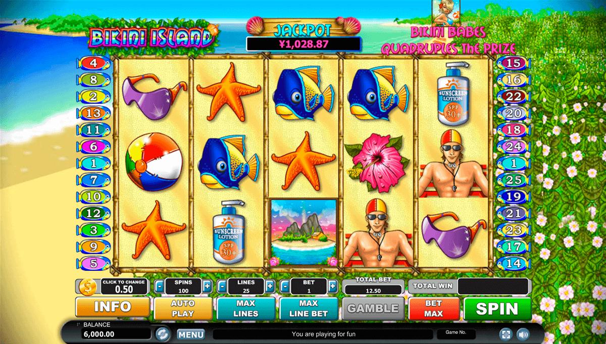 slot machine online aams esempio